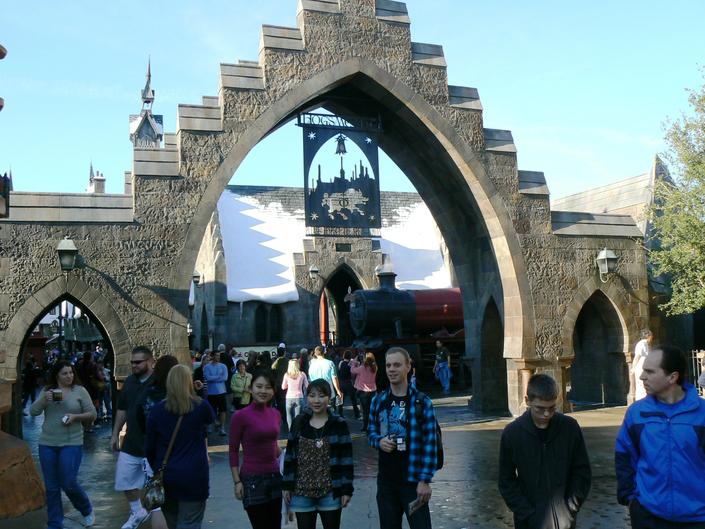 Harry Potter Universal Studios Consumer Travel Advice